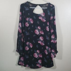 6/$30 speechless small dress